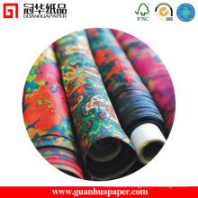 2015 High Quality and Hot Sale Sublimation Transfer Paper